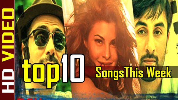 Best Hindi Songs of 2015, Top 10 , Hindi Latest Songs, Bollywood Songs 2015