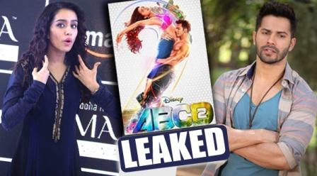 Second 2nd Day Box Office Collection of ABCD 2