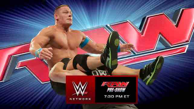 WWE Raw 6th July Full Show mp4, 3gp, hd | WWE Raw Results and Spoilers