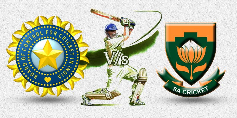 India vs South Africa 2015 TV Channel Broadcasting List