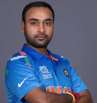 Amit Mishra Cricinfo Yahoo Profile Stats Highlights