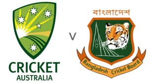 Bangladesh vs Australia Schedule 2015 Test Timetable Fixtures