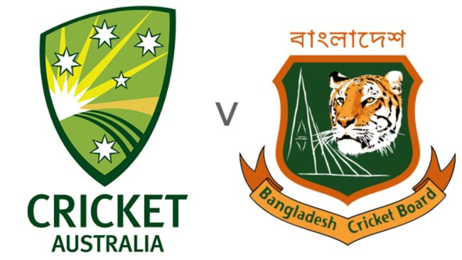 Bangladesh vs Australia 2015 Test Schedule Timetable Fixtures