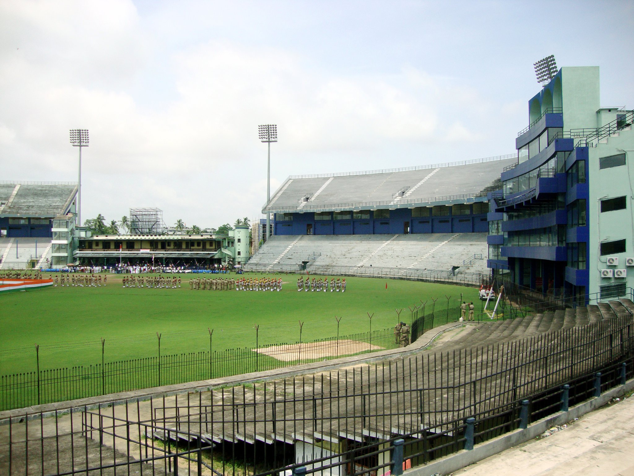 Barabati Stadium Cuttack Tickets Prediction Highlights Schedule