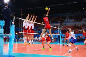 FIVB Schedule Volleyball Men's World Cup 2015 Time Table Fixtures