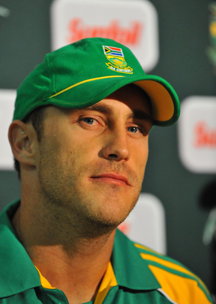 Faf du Plessis Cricinfo Yahoo Profile Stats Highlights