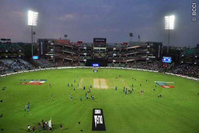 Feroz Shah Kotla, Delhi Tickets Prediction Highlights Schedule