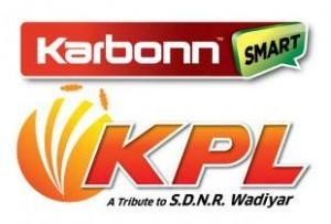 KPL 2015 Final Teams Squad Players List Full Info