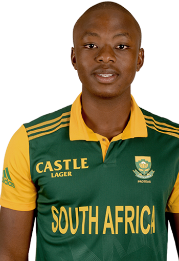 Kagiso Rabada Cricinfo Yahoo Profile Stats Highlights