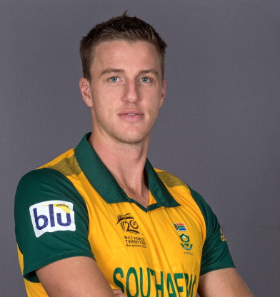 Morne Morkel Cricinfo Yahoo Profile Stats Highlights