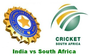 October 11 India vs South Africa 1st ODI Ticket Buy Booking Online