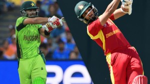 Pakistan tour Zimbabwe 2015 Schedule Pak vs Zim Fixtures