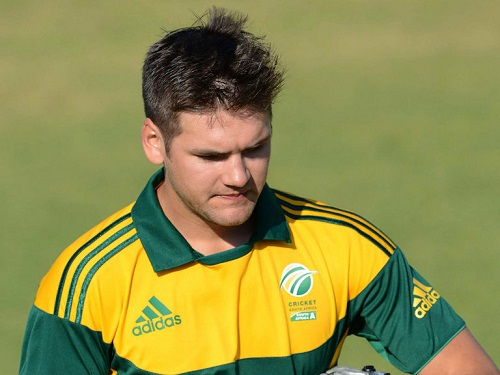 Rilee Rossouw Cricinfo Yahoo Profile Stats Highlights