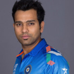 Rohit Sharma Cricinfo Yahoo Profile Stats Highlights