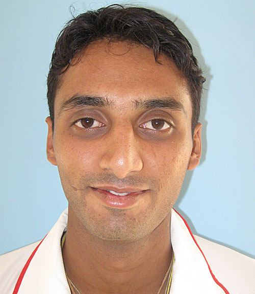 Sreenath Aravind Cricinfo Yahoo Profile Stats Highlights