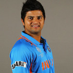 Suresh Raina Cricinfo Yahoo Profile Stats Highlights