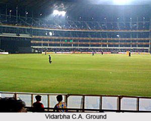 Vidarbha CA Stadium Nagpur Tickets Prediction Highlights Schedule