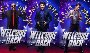 Welcome Back 5th 6th Day Box Office Collection Prediction