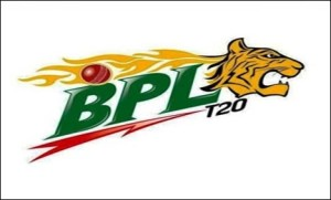 BPL T20 Points Table Team Standings Bangladesh Premier League 2015
