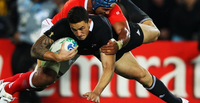 New Zealand vs Tonga Rugby World Cup Prediction 9th October