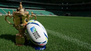 1st Quarter Finals Rugby World Cup RWC 2015 Prediction