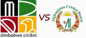 Zimbabwe vs Afghanistan 3rd ODI Prediction Oct 20, 2015