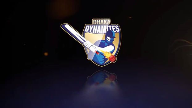 Dhaka Dynamites Team Squad Players list BPL 3 2015
