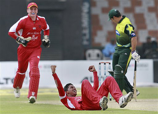 Pakistan vs Hong Kong Prediction Who Will Win 23 Nov 2015