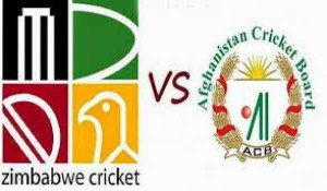 Afghanistan vs Zimbabwe 5th ODI Prediction 6th Jan 2015
