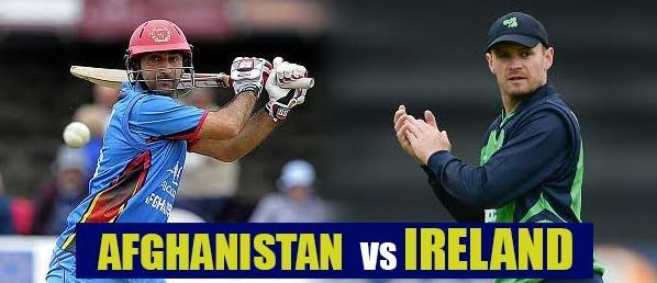 Who Will Win Afghanistan vs Ireland,18th Match ICC Intercontinental Cup, 2015-17 Today Match prediction