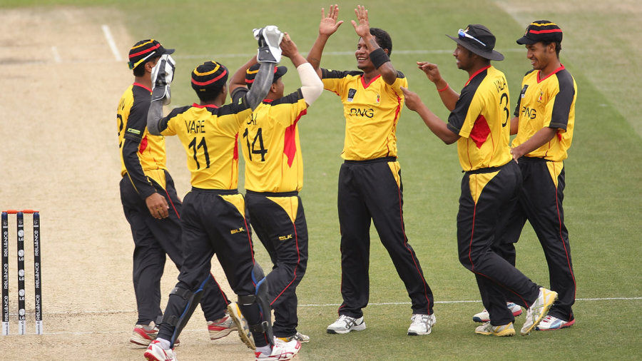 United Arab Emirates vs Papua New Guinea, 1st T20I Who Will Win Today match prediction