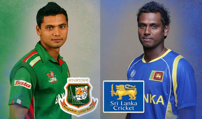 Sri Lanka vs Bangladesh, 1st T20I Who Will Win Today Match prediction