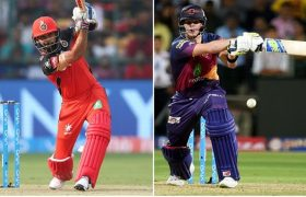 RPS vs RCB, Rising Pune Supergiant vs Royal Challengers Bangalore, 34th Match Who Will Win Today Match Prediction