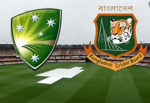 Australia vs Bangladesh, 5th Match, Group A Who Will Win Today Match Prediction