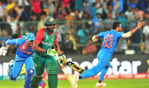 Bangladesh vs India, 2nd Semi-Final (A2 v B1) Who Will Win Today Match Prediction