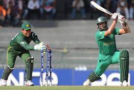 Pakistan vs South Africa, 7th Match, Group B Who Will Win Today Match Prediction