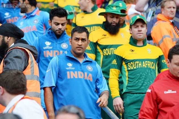 India vs South Africa, 11th Match, Group B Who Will Win Today Match Prediction