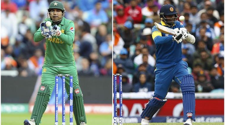Sri Lanka vs Pakistan, 12th Match, Group B Who Will Win Today Match Prediction