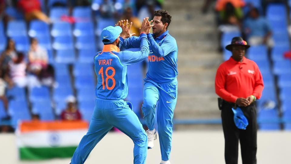 West Indies vs India, 4th ODI Who Will Win Today Match Prediction