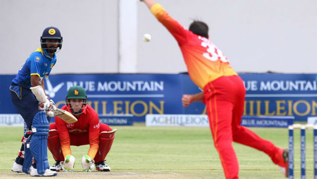 Who Will Win Today Match Prediction Sri Lanka vs Zimbabwe, 1st ODI