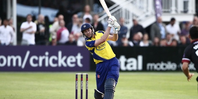 Gloucestershire vs Kent, South Group Ball By Ball Today Match Prediction
