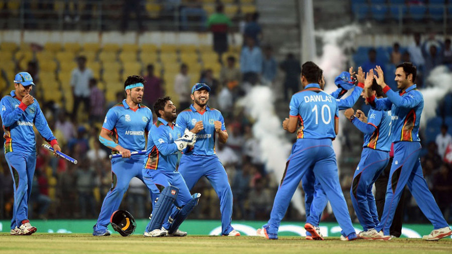 Afghanistan A vs India A, 2nd Match Tri-Series, 2017 Ball By Ball Today Match Prediction