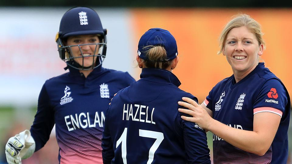 England Women vs West Indies Women, 26th Match Ball By Ball Today Match Prediction