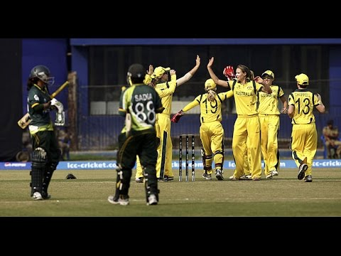 Pakistan Women vs Australia Women, 15th Match Who Will Win Today Match Predictions