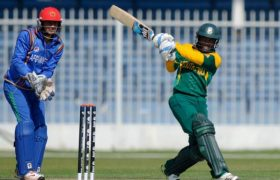 South Africa A vs Afghanistan A, 3rd Match Ball By Ball Today Match Prediction