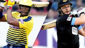 Ball By Ball Sussex vs Hampshire, South Group Today Match Prediction