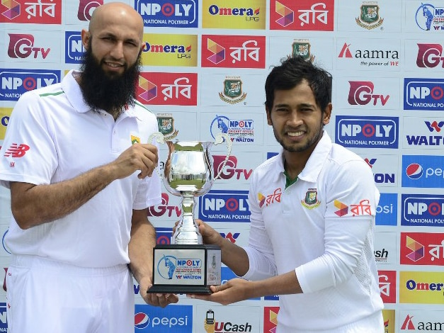 South Africa vs Bangladesh-1st Test Ball By Ball Today Match Prediction