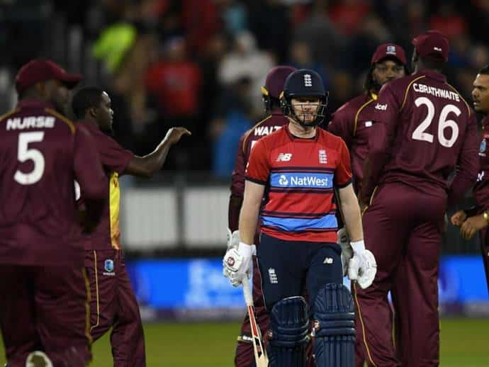 England vs West Indies, 1st ODI Who Will Win Ball By Ball Today Match Prediction