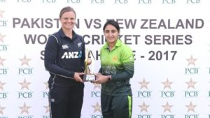 Pakistan Women vs New Zealand Women 2nd T20I Ball By Ball Today Match Prediction