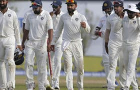 India vs Sri Lanka-1st Test- Who Will Win-Ball By Ball- Today Match Prediction